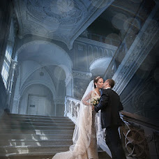 Wedding photographer Taras Omelchenko (Taraskin). Photo of 22.10.2013