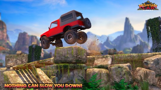 Mountain Car Drive 2019 : Offroad Car Driving SUV Apk  Download For Android 6