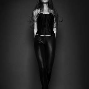 by Sergey Vasiliev - People Fashion
