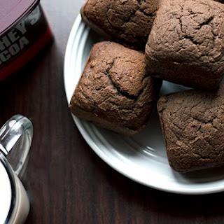 Sugar Free Gluten Free Brownies.