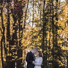 Wedding photographer Bubusława Górny (bubuslawa). Photo of 21.11.2017