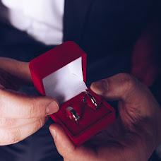 Wedding photographer Olga Mikulskaya (mikulskaya). Photo of 22.02.2018
