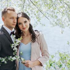 Wedding photographer Alina Andreeva (alinaandreeva). Photo of 23.05.2018