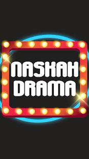 Contoh Naskah Drama - náhled