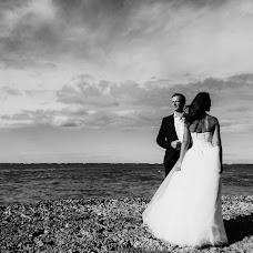 Wedding photographer Valiko Proskurnin (valikko). Photo of 25.10.2017