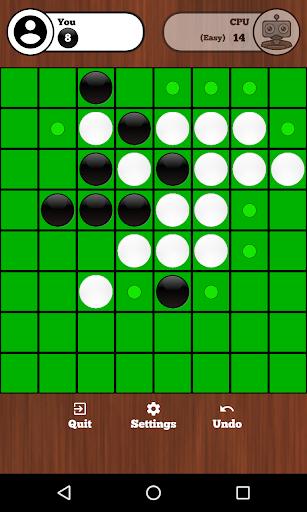 Reversi Online - Duel friends online! painmod.com screenshots 13