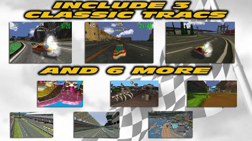 Taytona Racing  captures d'écran 1