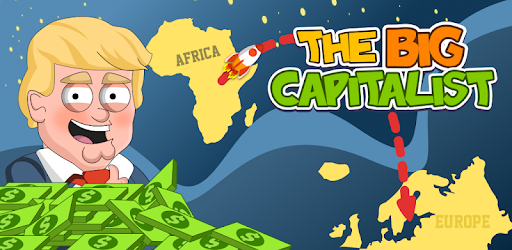 The Big Capitalist - Apps on Google Play