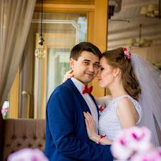 Wedding photographer Lyubov Nadutaya (lisichka55). Photo of 16.08.2016