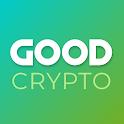 Good Crypto: trade on any crypto exchange icon