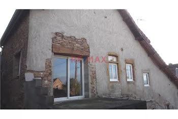 maison à Nanton (71)