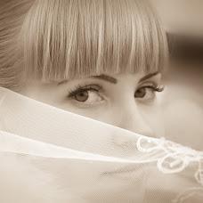 Wedding photographer Bella Panfilova (bellafoto). Photo of 04.04.2016