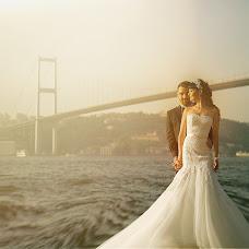 Wedding photographer Eliana Plotskaya (Lanaplotskaya). Photo of 03.12.2017