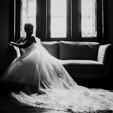 Wedding photographer Paloma Rodriguez (ContraluzFoto). Photo of 15.09.2018