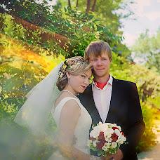 Wedding photographer Alfiya Korobova (photoamore). Photo of 11.06.2014