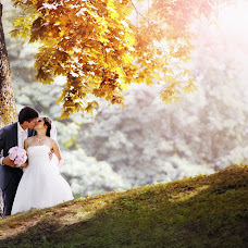Wedding photographer Pavel Osipov (Osipoff). Photo of 12.06.2014