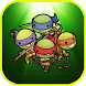 Best Ninja Turtle Escape