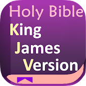 Bible - King James Version KJV
