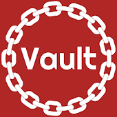 Vault Secure Password Manager
