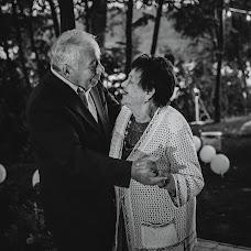 Wedding photographer Ekaterina Zamlelaya (KatyZamlelaya). Photo of 28.02.2017