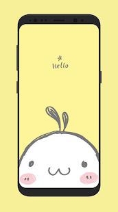 Girly Wallpapers ♥ Cute Background screenshot 4