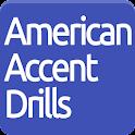 American Accent Drills icon