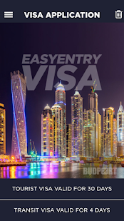Visa to Dubai- screenshot thumbnail