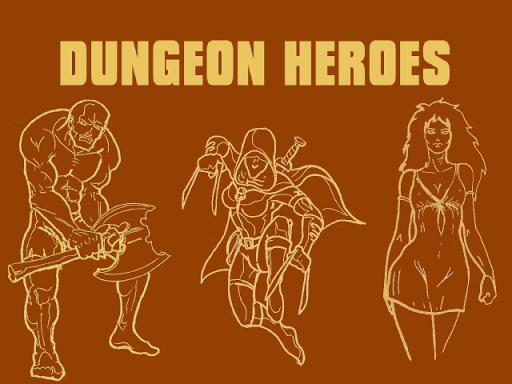 Dungeon Heroes 1.0.26 screenshots 1