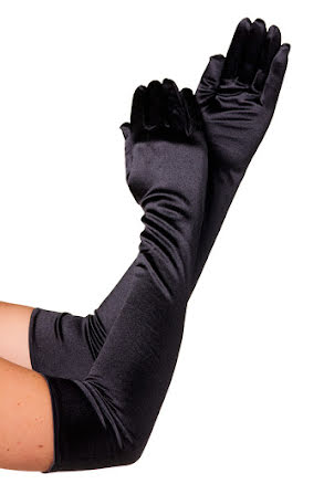 Handskar, svarta