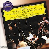 Tchaikovsky: Variations On A Rococo Theme, Op.33, TH.57 - Variazione IV: Andante grazioso