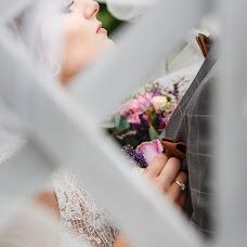 Wedding photographer Krzysztof Jaworz (kjaworz). Photo of 02.08.2018