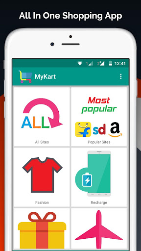 Online Shopping India - MyKart