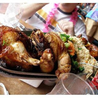 Luau Pork Roast