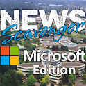 News Scavenger Microsoft icon