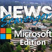 News Scavenger Microsoft
