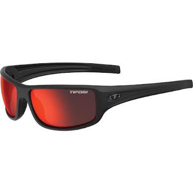 Tifosi Bronx Matte Black Polarized Sunglasses
