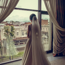 Wedding photographer Alim Kazharov (WEDLIGHTS). Photo of 09.07.2016