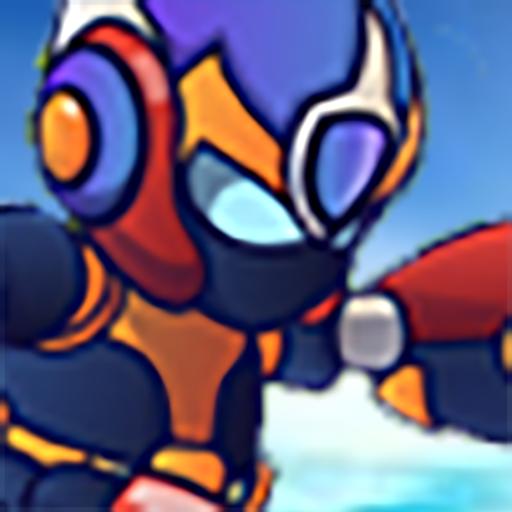 Grow Hero : Clicker RPG