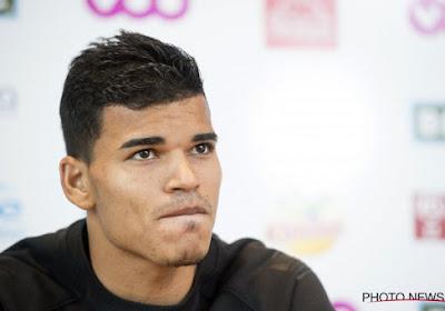 """Danilo devrait plaire aux supporters rouches: """"J'ai un peu la même grinta que Conceiçao"""""""