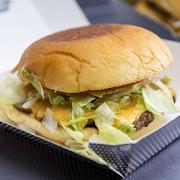Kumasi Burger