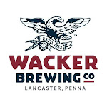 Logo for Wacker Brewing Co.