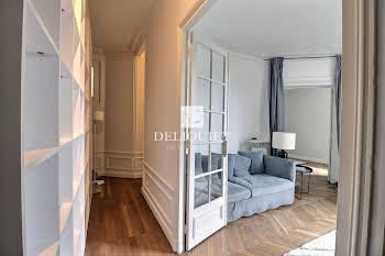 Appartement 3 pièces 70,29 m2
