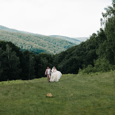 Wedding photographer Sergey Zakurakin (1zak1). Photo of 05.07.2016