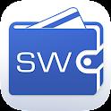 SuperWallet icon