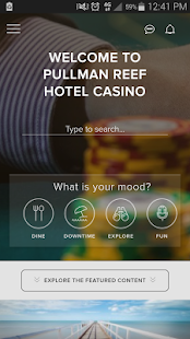 Pullman Reef Hotel Casino- screenshot thumbnail