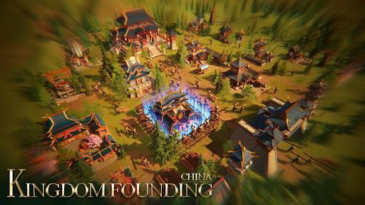 Télécharger Endless War: Origins mod apk screenshots 4