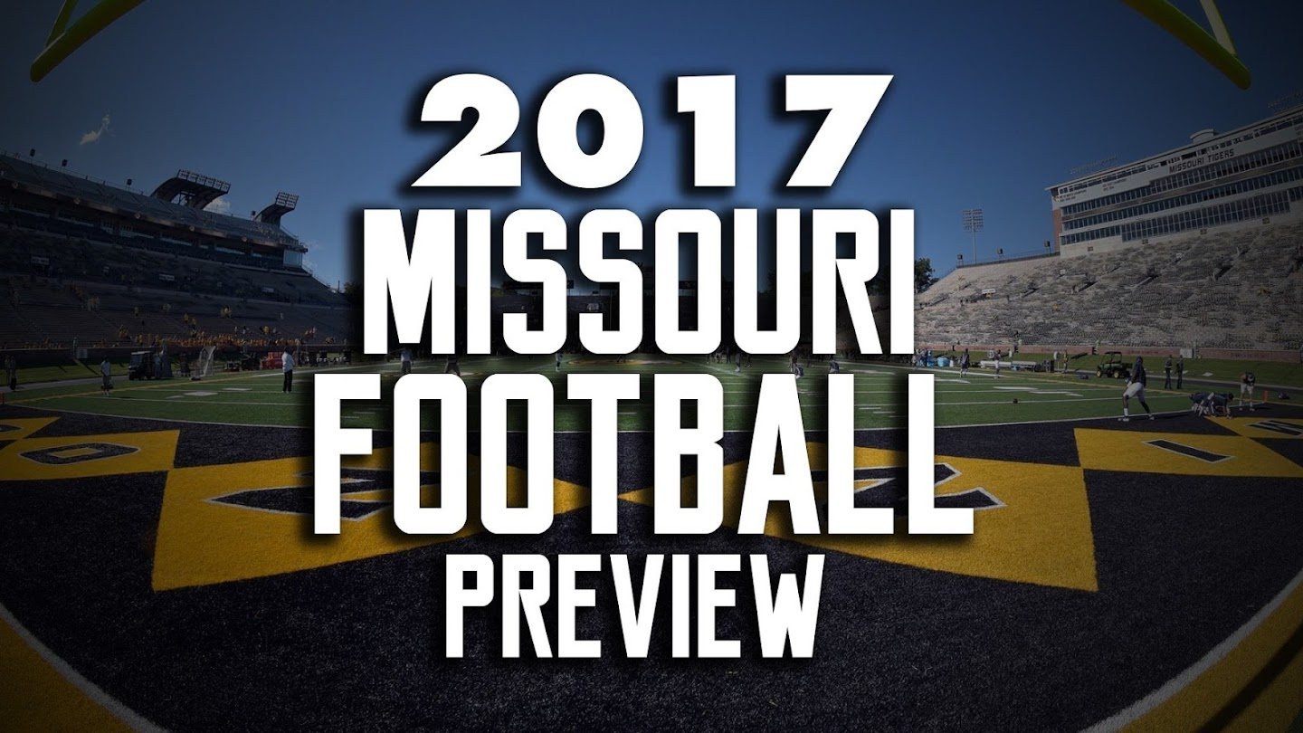 Watch 2017 Missouri Football Preview live