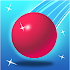 Rolling Red Ball Adventure - Extreme Balance 3D