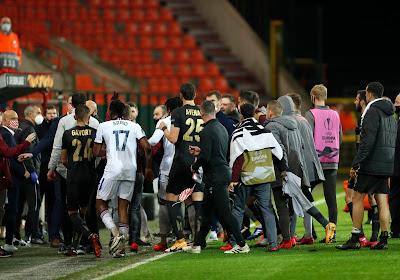 Le coefficient UEFA belge en danger ? Nos équipes vont devoir se reprendre