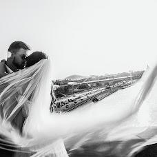 Huwelijksfotograaf Evgeniya Rossinskaya (EvgeniyaRoss). Foto van 22.08.2017